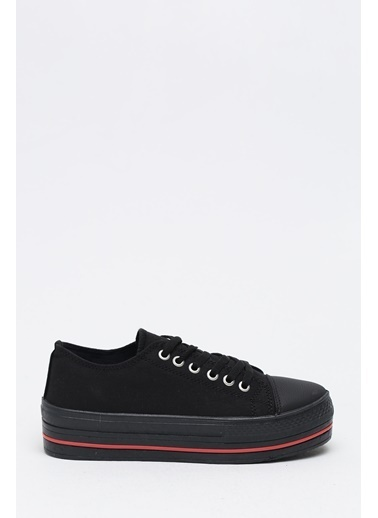 Y-London Ayakkabı Siyah